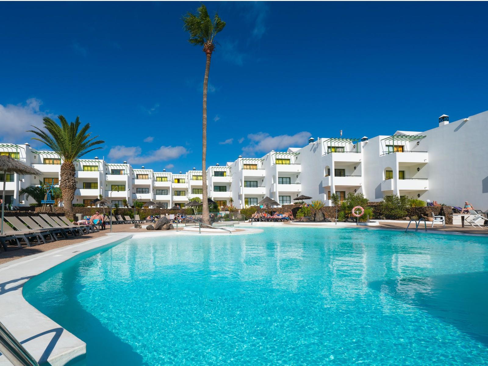 Photo Gallery | Club Siroco Apartments - Lanzarote