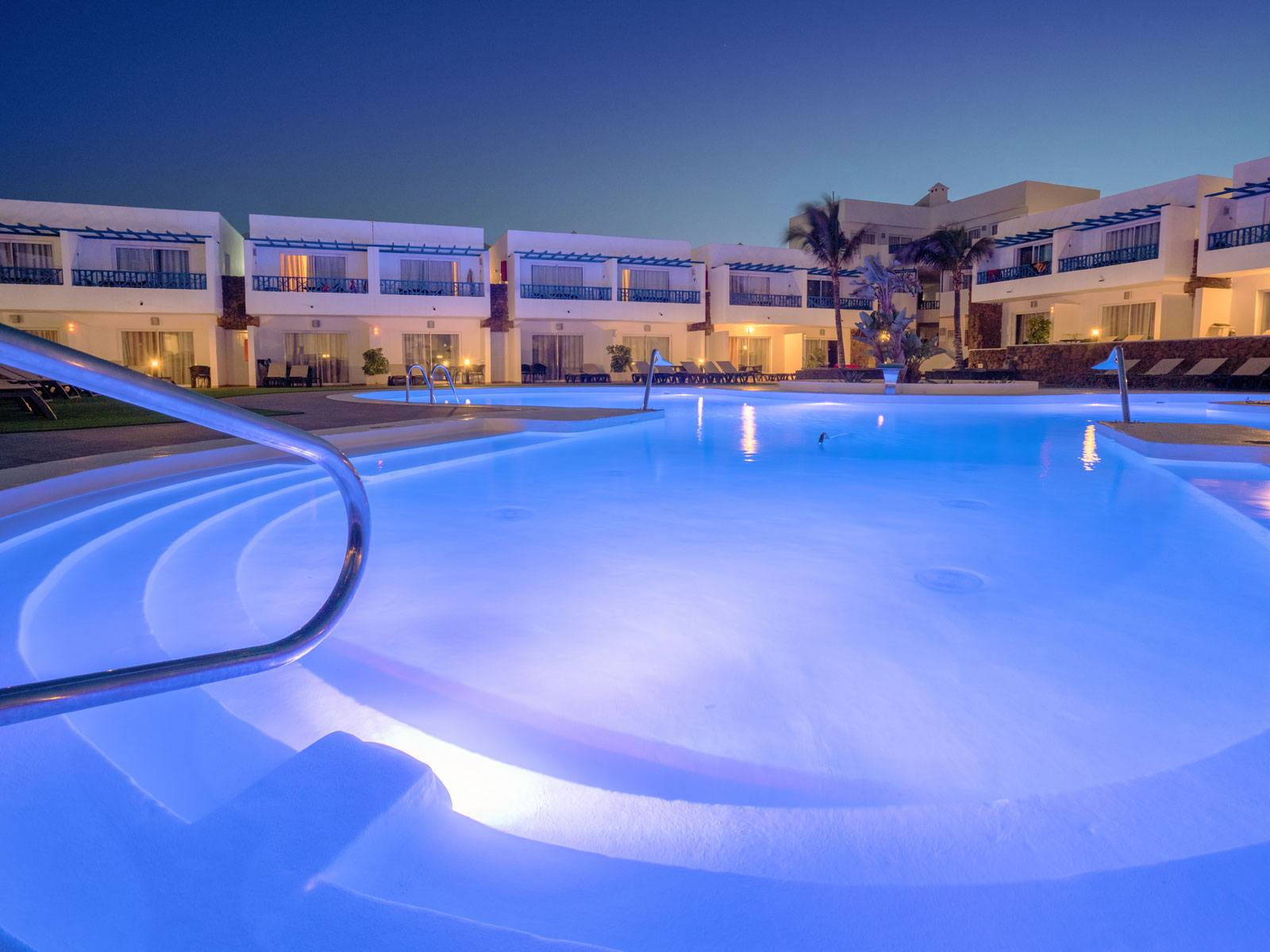 Galeria de Fotos | Club Siroco - Lanzarote