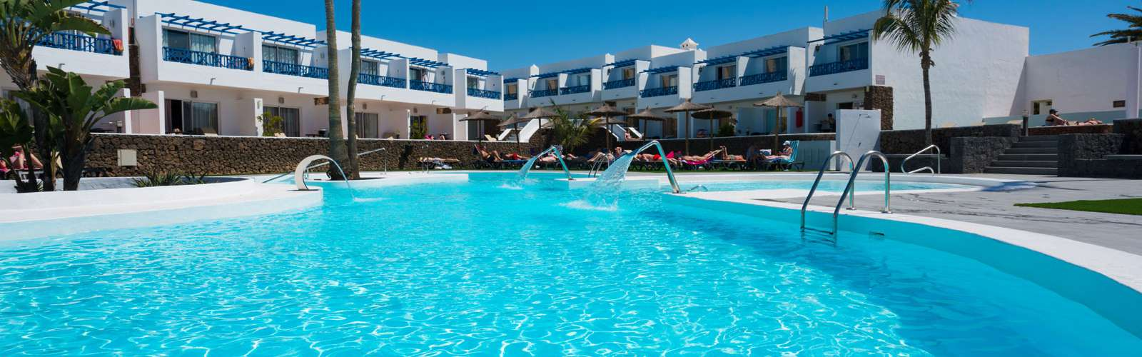 Hotels Costa Teguise | Club Siroco Apartments - Official Site